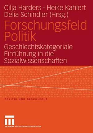 Forschungsfeld Politik