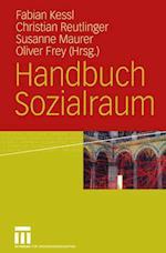 Handbuch Sozialraum af Fabian Kessl