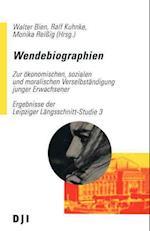 Wendebiographien af Walter Bien