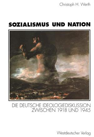 Sozialismus und Nation af Christoph H. Werth