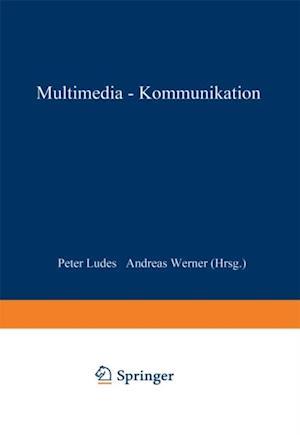 Multimedia-Kommunikation