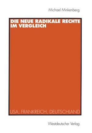 Die neue radikale Rechte im Vergleich af Michael Minkenberg