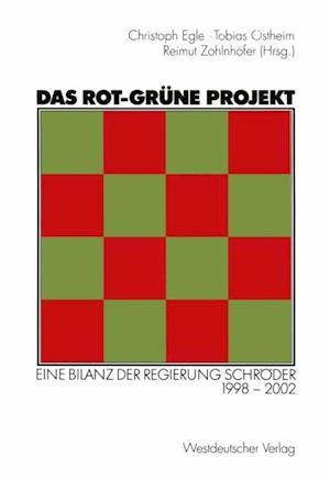 Das rot-grune Projekt