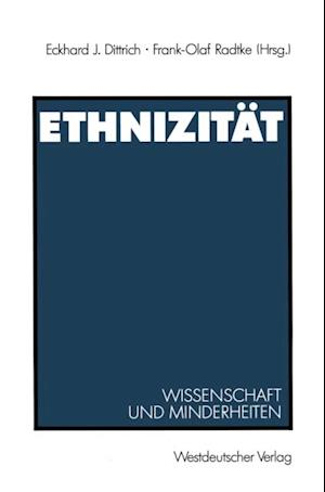 Ethnizitat af Eckhard J. Dittrich