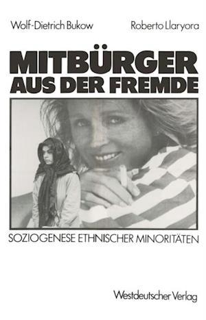 Mitburger aus der Fremde af Roberto Llaryora, Wolf-Dieter Bukow
