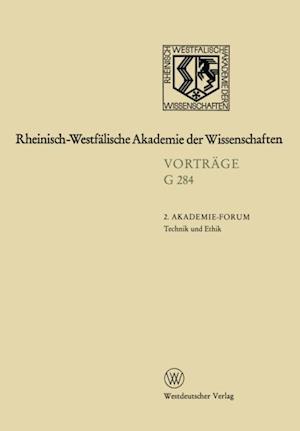 Geisteswissenschaften af Rheinisch-Westfalische Akademie der Wissenschaften