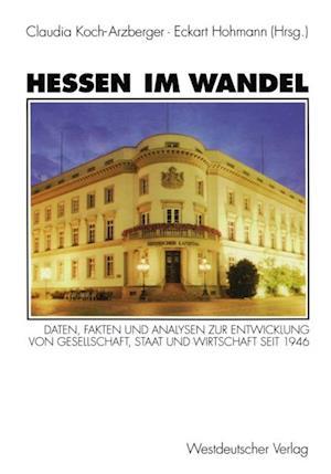 Hessen im Wandel