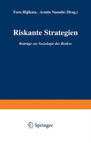 Riskante Strategien