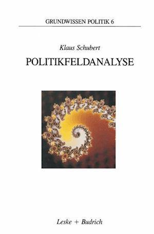 Politikfeldanalyse af Klaus Schubert