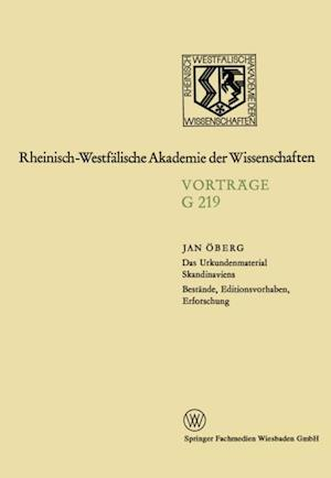 Geisteswissenschaften af Jan Oberg