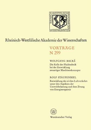 Natur-, Ingenieur- und Wirtschaftswissenschaften af Wolfgang Backe
