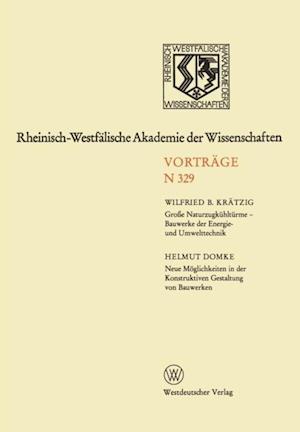Rheinisch-Westfalische Akademie der Wissenschaften af Wilfried B. Kratzig