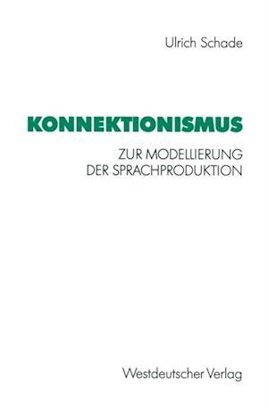 Konnektionismus af Ulrich Schade