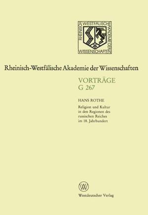 Geisteswissenschaften af Hans Rothe