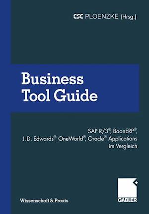 Business Tool Guide af Heinz Brauer