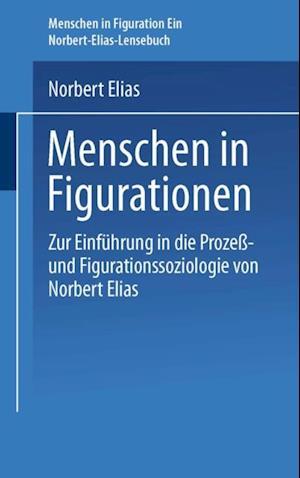Menschen in Figurationen af Hans-Peter Bartels