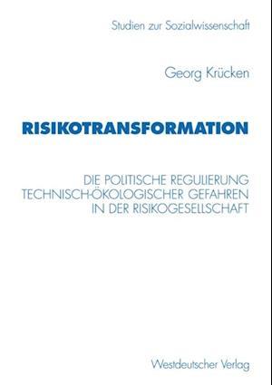 Risikotransformation af Georg Krucken