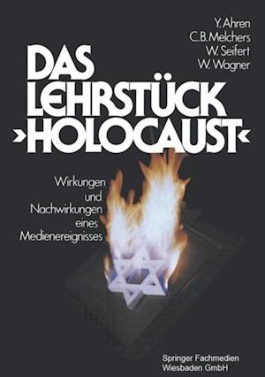 Das Lehrstuck Holocaust' af Yizhak Ahren