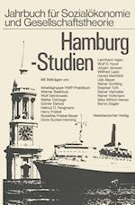 Hamburg-Studien af Gunter Elsholz, Udo Mayer, Harry Friebel