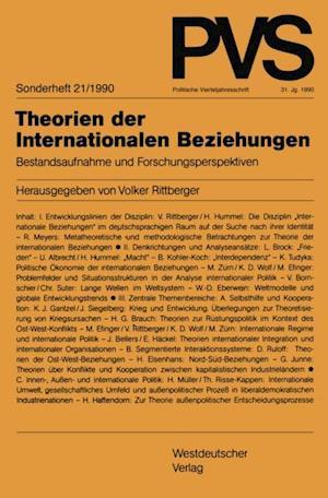 Theorien der Internationalen Beziehungen
