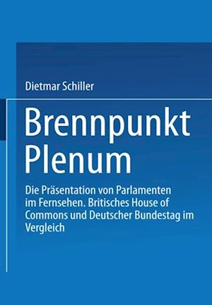 Brennpunkt Plenum af Dietmar Schiller