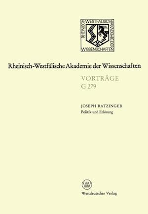 Politik und Erlosung Zum Verhaltnis von Glaube, Rationalitat und Irrationalem in der sogenannten Theologie der Befreiung af Benedictus