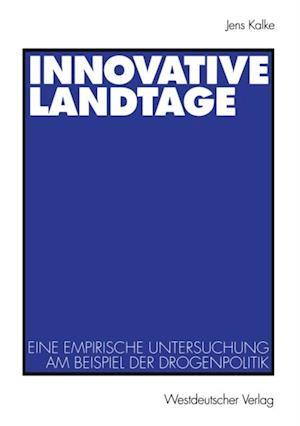 Innovative Landtage af Jens Kalke