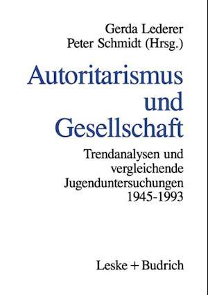 Autoritarismus und Gesellschaft