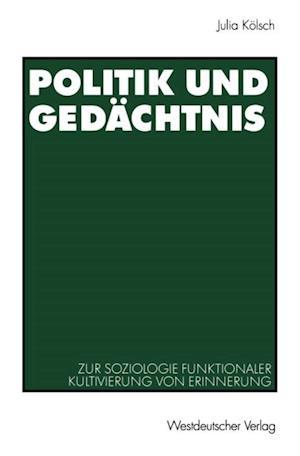 Politik und Gedachtnis