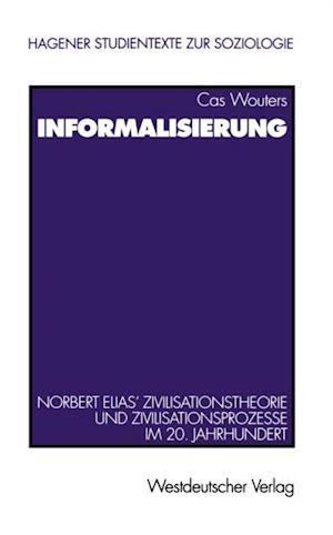 Informalisierung af J.A Castelijns