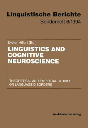 Linguistics and Cognitive Neuroscience