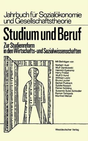 Studium und Beruf af Heinrich Epskamp