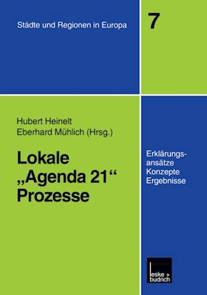 Lokale Agenda 21'-Prozesse