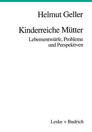 Kinderreiche Mutter af Helmut Geller