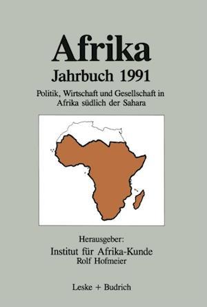 Afrika Jahrbuch 1991