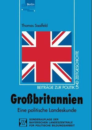 Grobritannien af Thomas Saalfeld