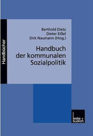 Handbuch der kommunalen Sozialpolitik