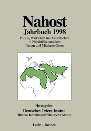 Nahost Jahrbuch 1998