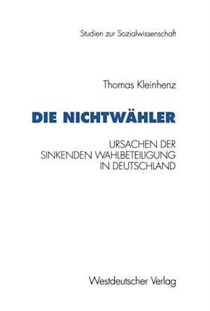 Die Nichtwahler af Thomas Kleinhenz