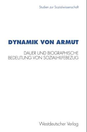 Dynamik von Armut af Petra Buhr