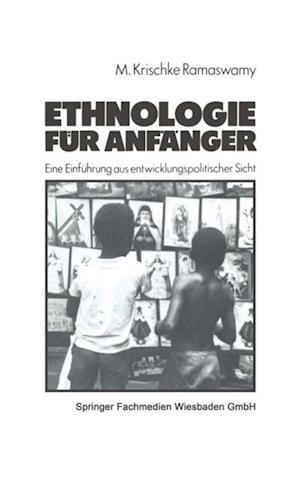 Ethnologie fur Anfanger
