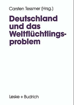 Deutschland und das Weltfluchtlingsproblem