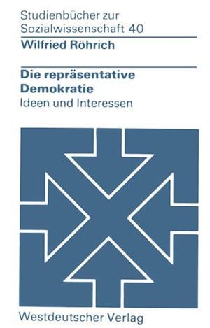 Die reprasentative Demokratie af Wilfried Rohrich