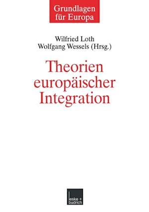 Theorien europaischer Integration