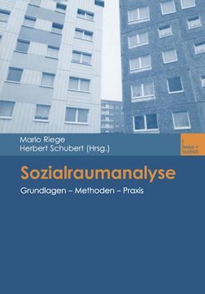 Sozialraumanalyse