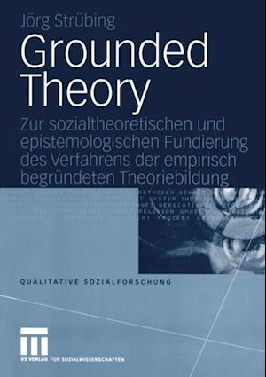Grounded Theory af Jorg Strubing