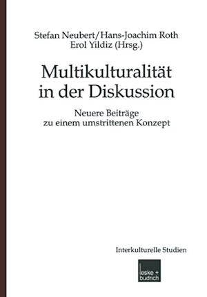 Multikulturalitat in der Diskussion