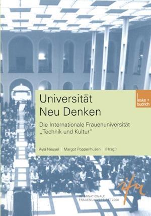 Universitat Neu Denken