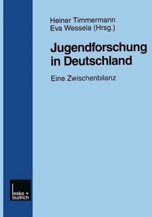 Jugendforschung in Deutschland