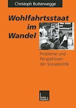 Wohlfahrtsstaat Im Wandel af Christoph Butterwegge